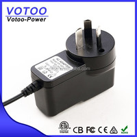 Atari 2600 power supplies 9v 1A ac dc adaptor 3.2*14mm