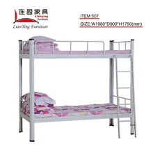 Heavy Duty Durable Strong Comfortable Modern Military Up and Down Bed