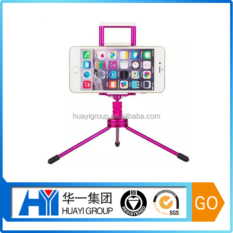 Multi-Function Portable Mobile Phone Bracket, can be used for Ipad, Camera, Selfie Stick