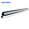 High waterproof quality Aurora 50'' led light bar atv parts