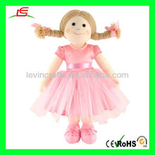 LE-D445 Hot Sale Lovely Ballerina Best Candy Doll Models