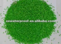 quartz coloured sand for construction