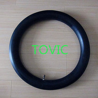 3.00-10 hot sale good quality chinese product natural rubber motorcycle inner tube
