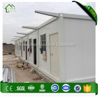 Most Popular Cheap Living Container House Refugee Camp