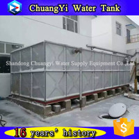 Industrial Chemical Storage Customized Hot Dip