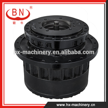 PC300-7 Factory price excavator gearbox