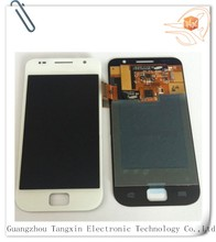 100% guarantee replacement lcd for Samsung Galaxy S1 i9000 screen touch