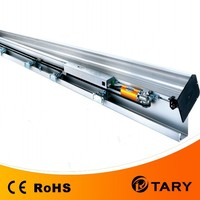 interior sliding door operator/slim automatic sliding door control unit/slim glass sliding door operator