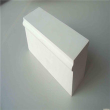 aluminum oxide emery cloth silica refractory mortar with low price