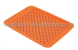 Fancy design Biodegradable Biscuit Plastic Tray
