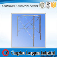 Walk Through Scaffolding Frames For Sale
