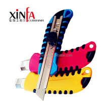 Handy Cutter Knife Rotary Cutter Knife with Carbon Steel Blade