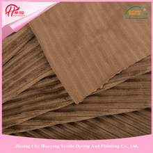Widely used in garment types of sofa material fabric