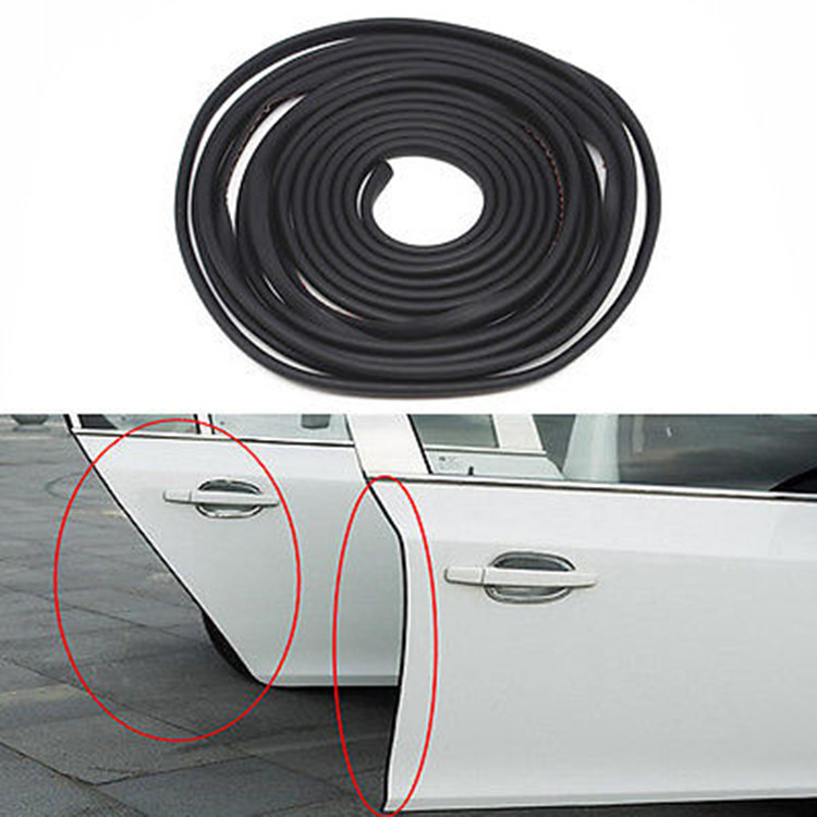 Car Rubber Door Seal Strip