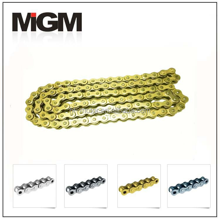 OEM A QUALITY TOP manufactory of motorcycle chain and sprocket kits