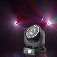 acrylic interactive light up Professional LED Moving Head beam with CE certificate