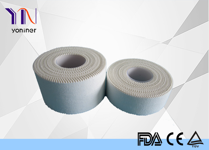 Surgical products cotton waste medical supplies wholesale bondage tape