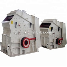 Stone Breaking Machine Mining Impact Crusher
