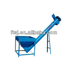 Top Quality Stainless Steel Hopper And Flexible Screw Conveyor Price