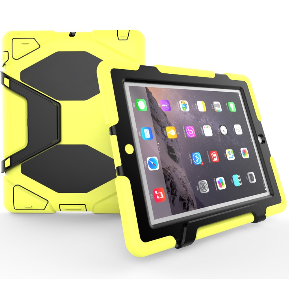 Free Sample New Product Customize Tablet Cover For iPad 2/3/4 Case