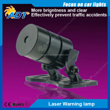 Warning Light For Anti Collision / Distance Alert / Water Proof / Adjustable / Universal 12V Car Laser Rear Fog Light Lamp