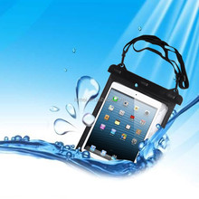 10 inch waterproof bag dry pouch bag for ipad tablet pouch cover