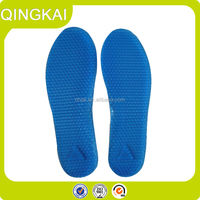 soft feet care washable silicone gel insoles for high heels shoes with competitive frice and goood quality