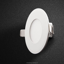 High lumen high luminous efficiencey 6w led downlight