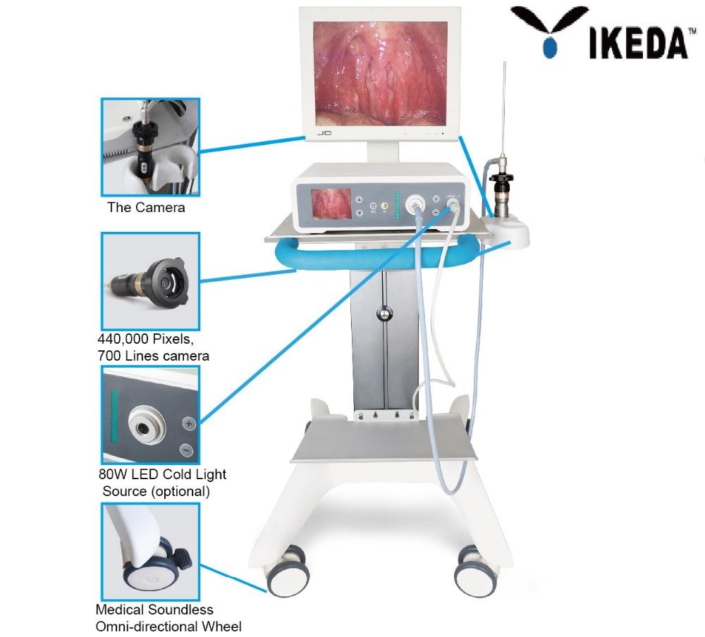 Electronic Medical Instruments : Endoscope hospital instrument electronic medical devices