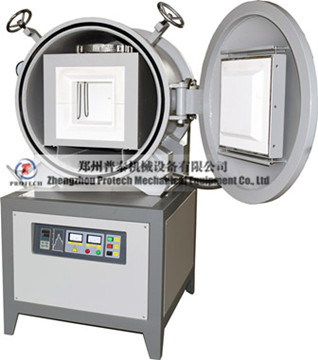 Silicon steel vacuum ceramic annealing furnace