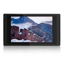 10 inch ips digital photo frame android 4.4 tablet support wifi/ RJ-45 wall mounted display