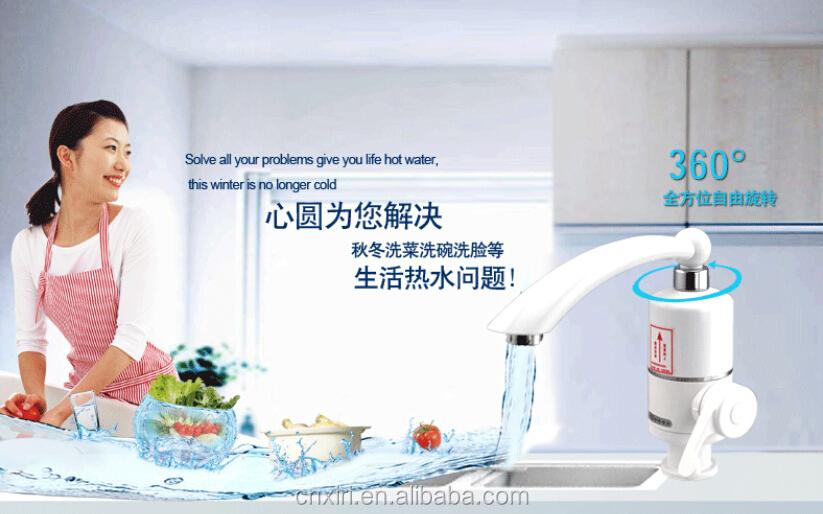 instantan e chauffe eau lectrique robinet cuisine chauffe eau lectrique robinet robinets. Black Bedroom Furniture Sets. Home Design Ideas