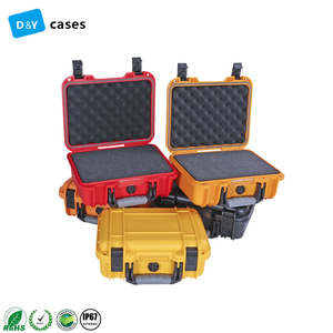 Factory Direct Sale Laptop Protective Plastic Hard Case medical carry case