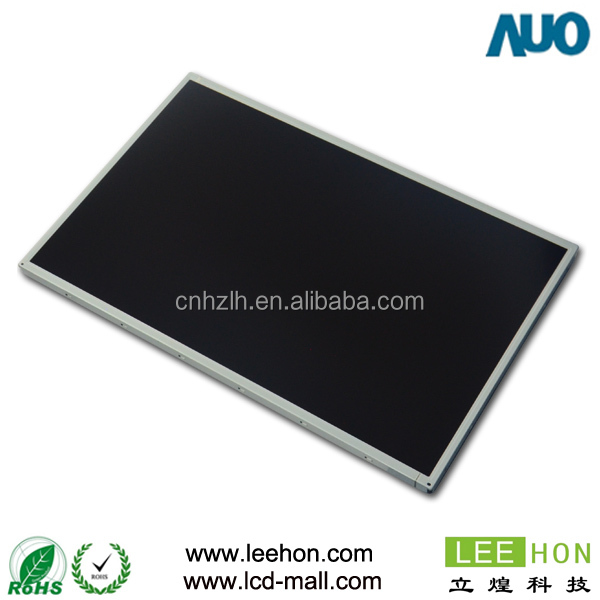 NEWEST AUO WSVGA+ 1680*1050 PMVA LED industrial 22 inch tft lcd display G220SVN01 V0