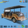 8 seats electric sightseeing vehicle vintage car for sale