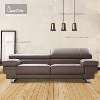 Modern leahter sofa, otobi furniture in bangladesh price