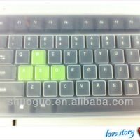 Wholesale Silicone Keyboard Protector Cover China