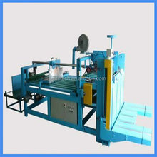 High Speed Labor Saving Automatic Folding Carton Box Gluing Machine