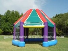 inflatable marquee, inflatale tents F4006