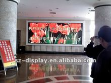 wholesale alibaba P20 full color led tv wall board outdoor advertising