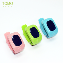 WIFI hand watch mobile phone children wrist smart watch gps gsm low price