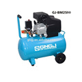 mini portable piston type 2HP 24L electric Air Compressor BM 2024