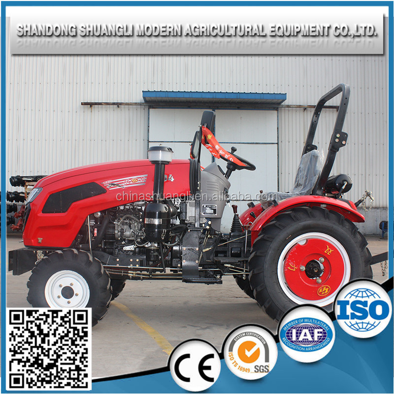 Chinese 110HP 2WD Cheap Farm Tractor