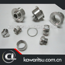 kawaritsu Factory custom bajaj pulsar spare parts/cnc processed machinery part high quality/car spare parts available