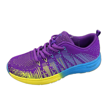 2018 Women Good Flykniting Lunar Upper Running Shoes