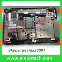 laptop repair parts bottom case for hp G6 G6-1000 G6-2000 G4-1000 D shell laptop A,B,C,D shell case cover