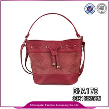 Newest trend fashion design woman export bags