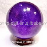 Yuanke New style Magic Melting crystal ball /polished Crystal Sphere