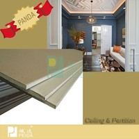 Waterproof Plasterboard Drywall