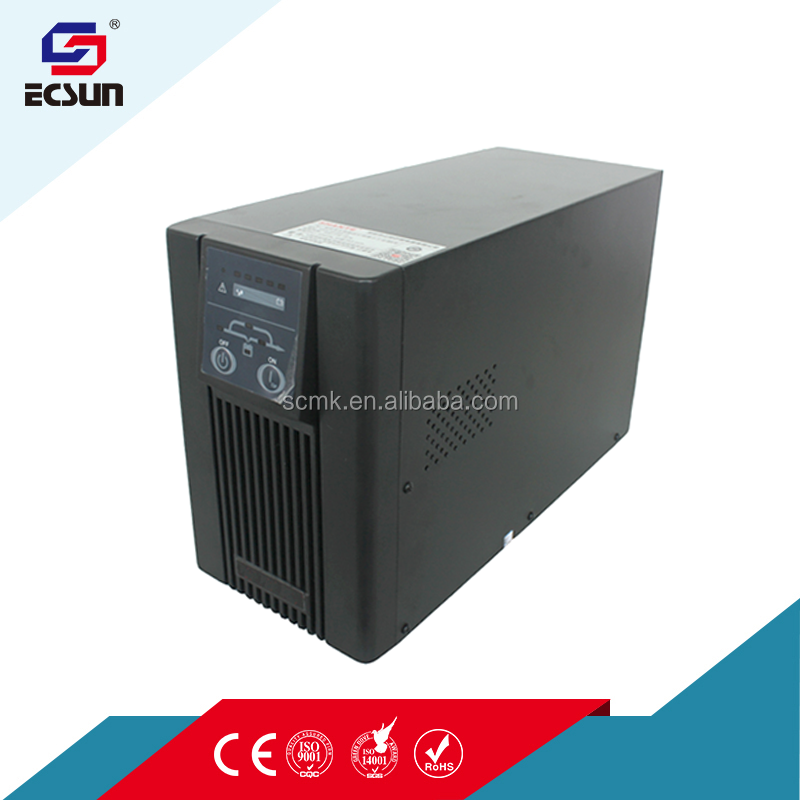 uninterrupted power supply 36V machine with internal battery ups